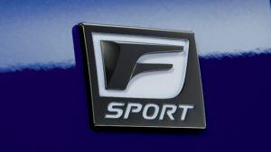 Fスポーツ