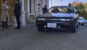 パトカー S13